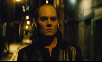 Imagen del capo de la mafia en la calle