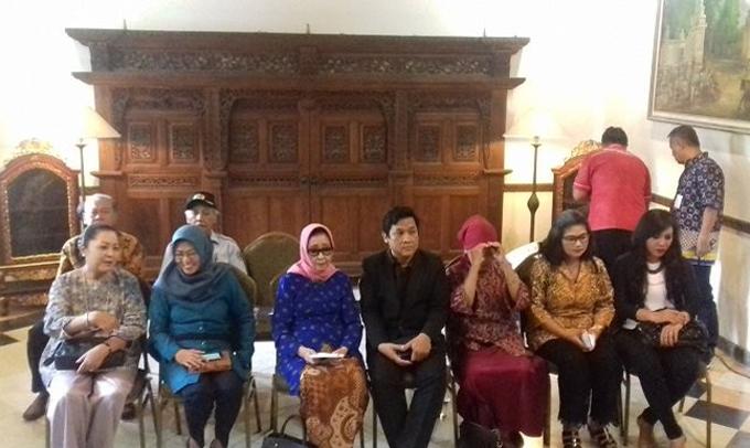 Ini Dia 5 Orang Perias yang Ditunjuk Presiden Jokowi di Pernikahan Kahiyang