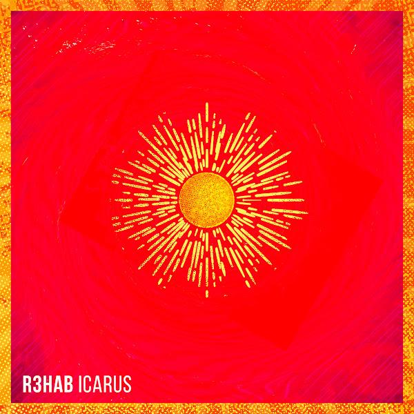 R3hab - Icarus - Single Cover