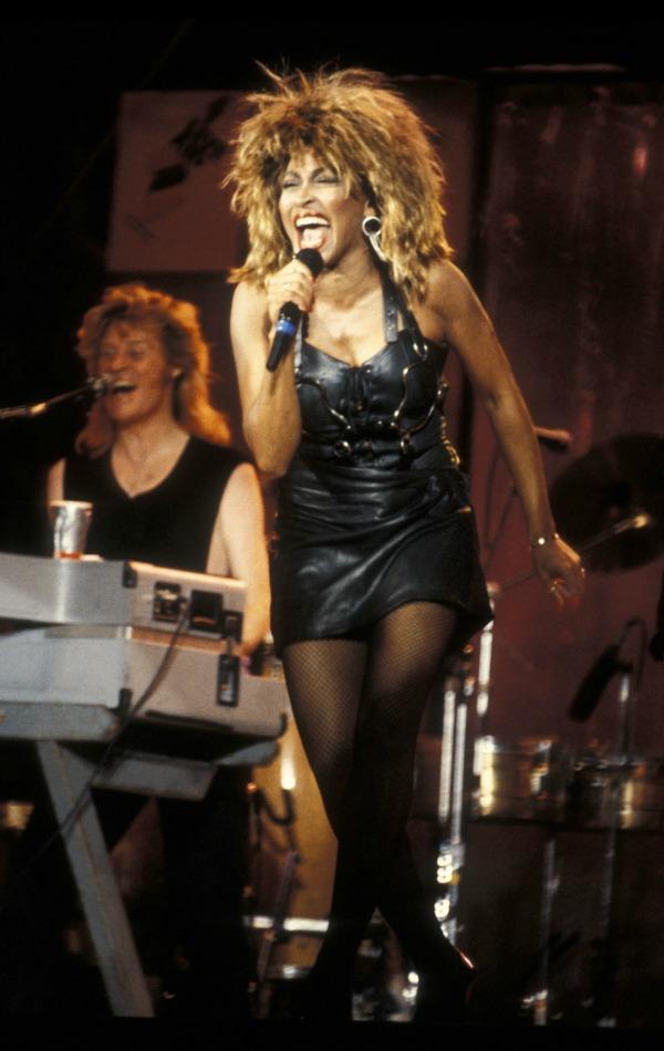 Tina Turner - 1985