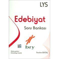 Birey LYS Edebiyat Soru Bankası (2017)