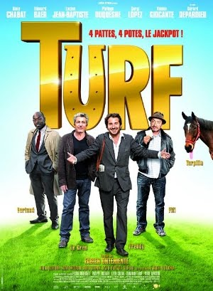 Turf 100 % fiables