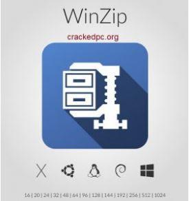 UMBEEFLY: WinZip 22 0 12684 Crack + Activation Code 2018