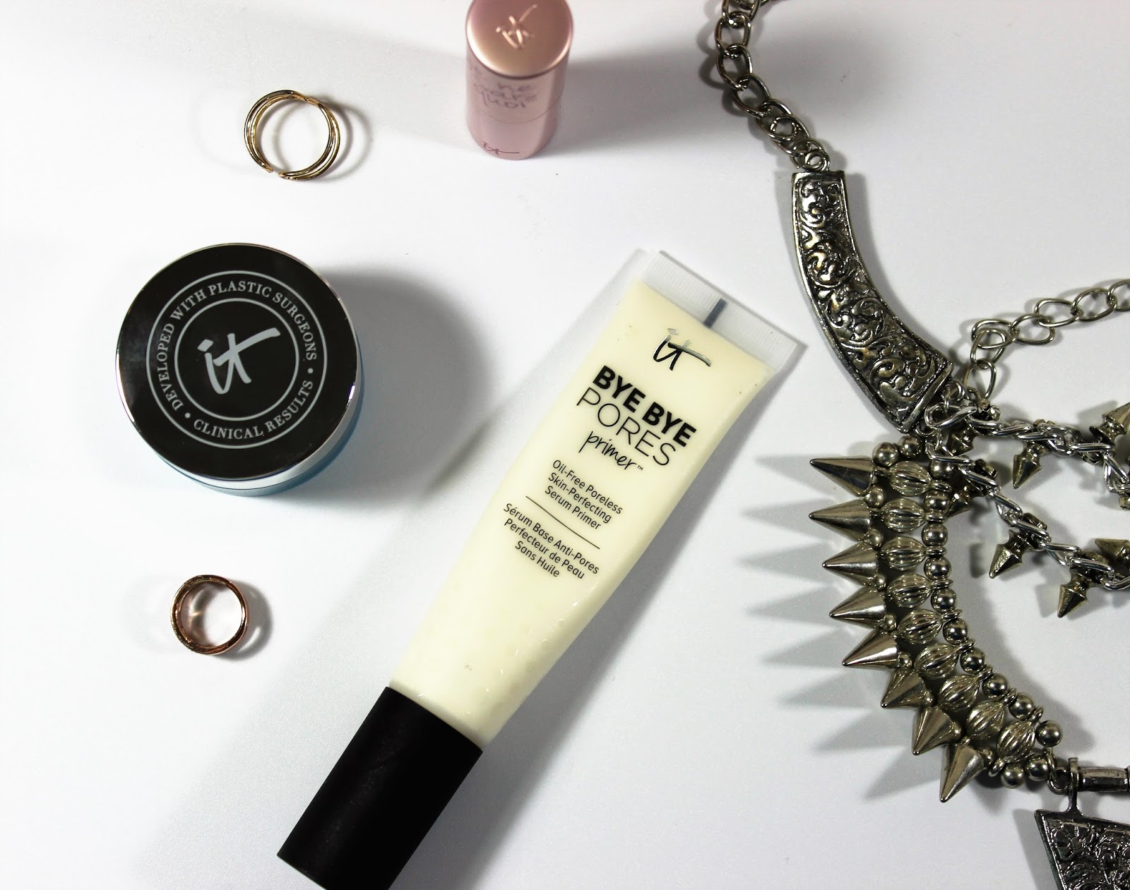 Pore Blurring Primer