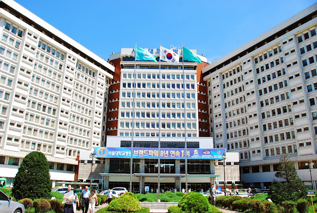 Đại học Quốc gia Seoul (Hàn Quốc)