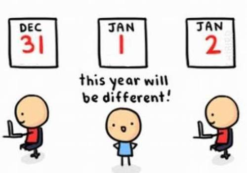 Happy New Year Memes 2018, Hilarious New Year Images GIF\'s, New Year ...
