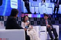 Madhuri Dixit Nene in designer Anarkali Dress at FICCI Awards 2017 059.JPG