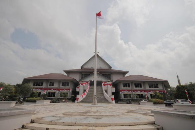 Jelang Pileg, Kehadiran Anggota DPRD Batam Minim di Kantor