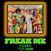 """Ciara Feat. Tekno """"Freak Me"""""""