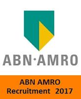 ABN AMRO Recruitment