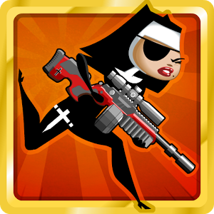 Nun Attack: Run & Gun Apk v1.4.5 Download