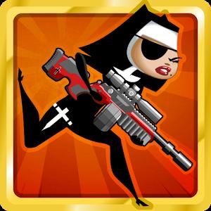 Nun Attack: Run & Gun Apk v1.4.5 Download