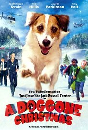 Watch A Doggone Christmas Online Free Putlocker