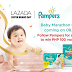 Pampers, Lazada, and Hundreds of Babies in Southeast Asia to   Co-Create Record-Breaking Video for Super Brand Day