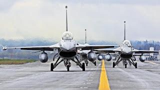 F-16 Singapura