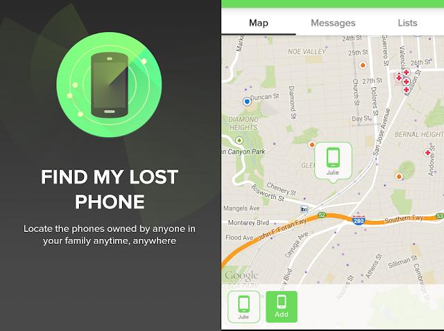 Cara Melacak Ponsel Android Yang Hilang