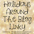 Holidays Around the Blog: Winter Wonderland