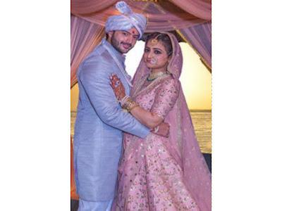 Actor-Dhruv-Bhandari-wedding1