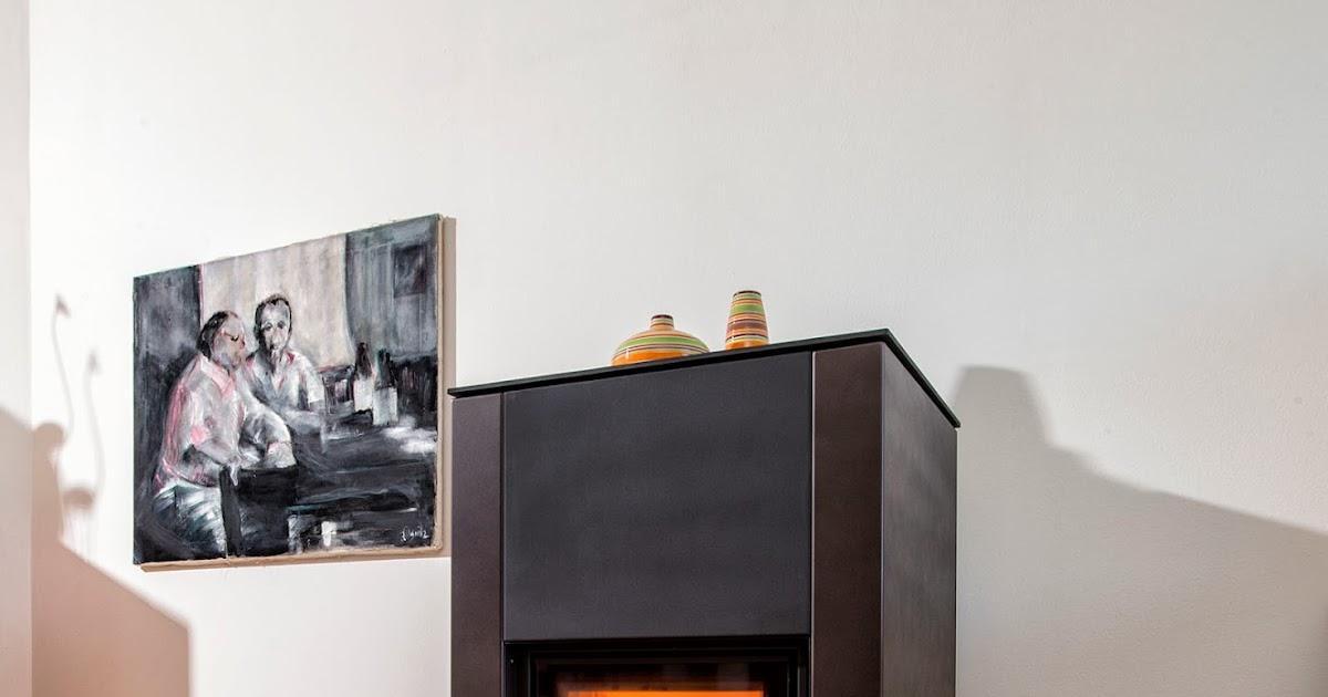 kachelofen kamin specksteinofen kaminofen und mehr der schwedenofen ein leistungs. Black Bedroom Furniture Sets. Home Design Ideas