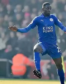Wilfred Ndidi: my dad didn't want me to become a footballer