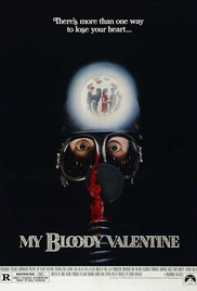 Watch My Bloody Valentine Online Free 1981 Putlocker
