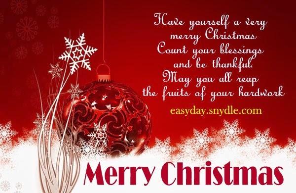 New Year n Christmas
