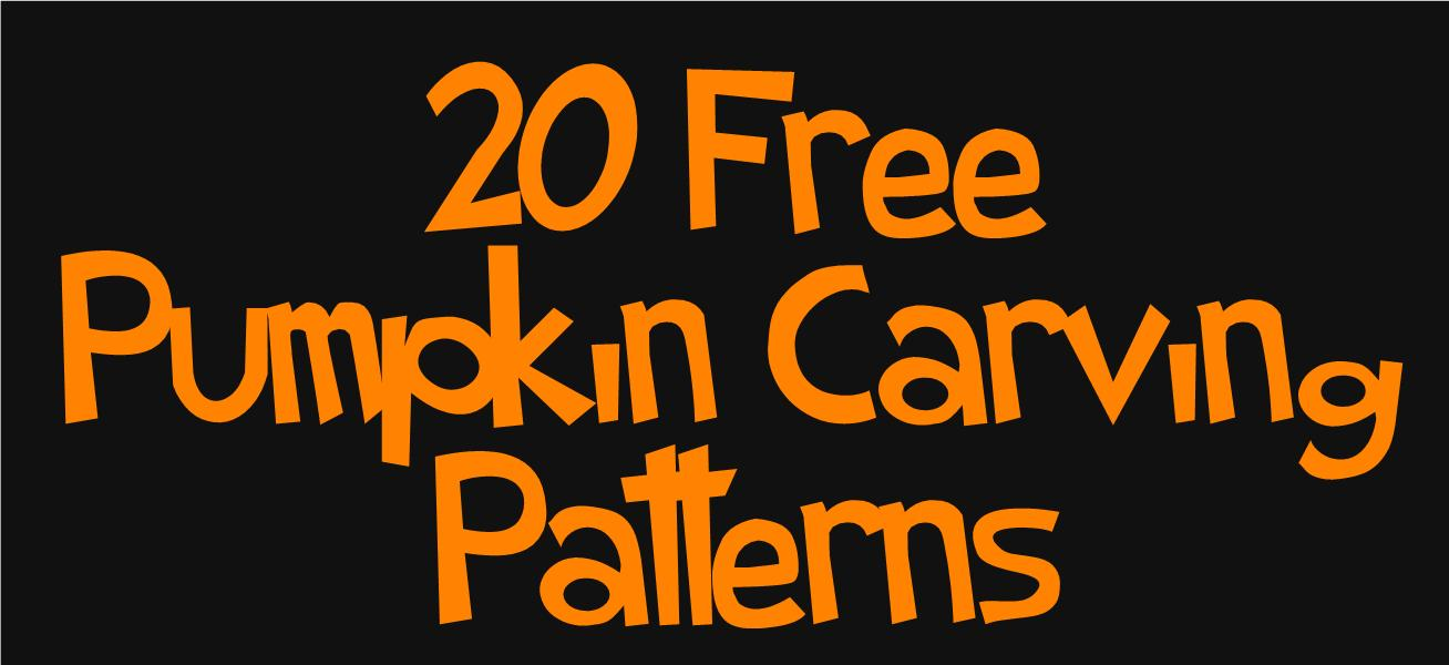 It\'s Written on the Wall: Check out over 200 Halloween Pumpkin ...