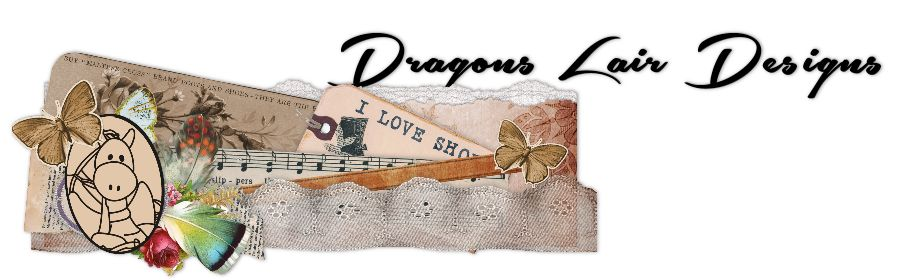 Dragons Lair Designs