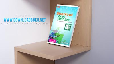 Shortcut Excel 2007-2013 - Adi Kusrianto
