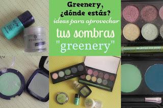 portadilla greenery