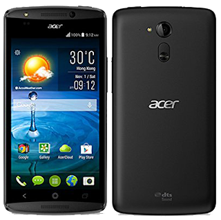 Acer Liquid E700 E39 Official Firmware Download