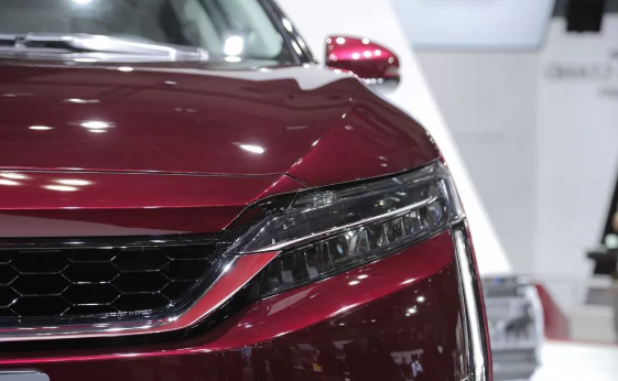 Honda Clarity Price 2018 Fuel Cell Specs, Release