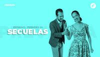 SECUELAS | Teatro CASA E