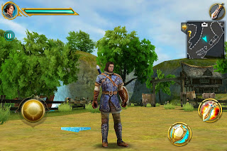 IMG_0360 Review: Sacred Odyssey - Rise of Ayden (iPhone e Android)
