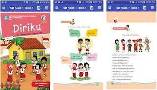 Aplikasi belajar anak sd kelas 1