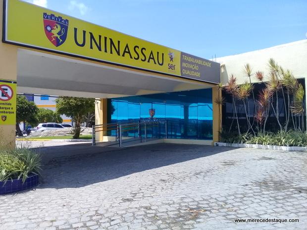 Faculdade UNINASSAU abre inscrições para Vestibular Solidário em Caruaru