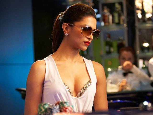 deepika hot boobs