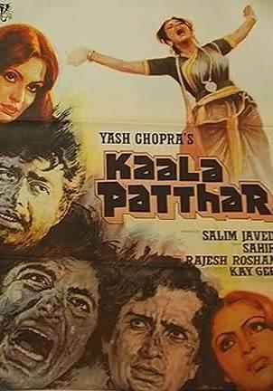 Kaala Patthar 1979 Hindi Movie Download