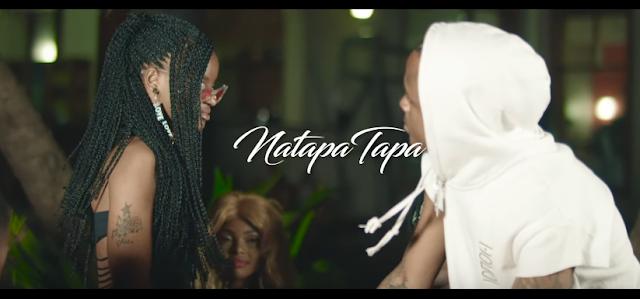 VIDEO | Nuh Mziwanda - Natapatapa | Mp4 DOWNLOAD [Official Music Video] 1