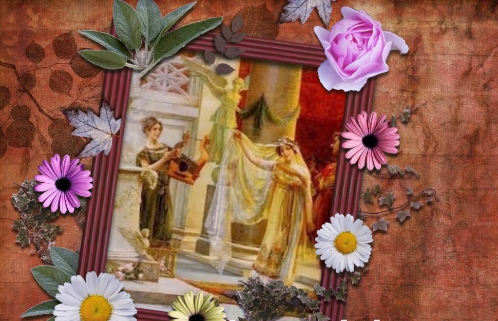 Matrimonio En El Imperio Romano : Matrimonio romano. normas jurídicas.