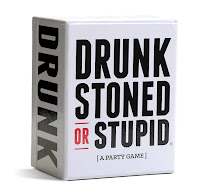 Drunk Stoned or Stupid- The Best Adults Games and Board Games to Play at a Party