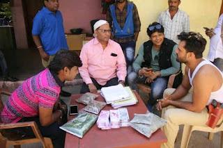 जाल भोजपुरी फिल्म हीरो, हीरोइन-Bhojpuri movie Jaal Wikipedia