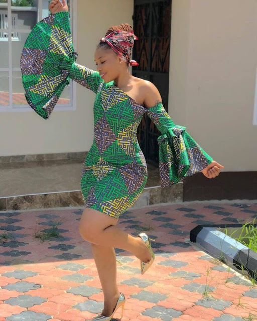 Ankara style is one trend that may never go away 23+ Latest Stylish Ankara Dresses And African Clothing To Be Queen