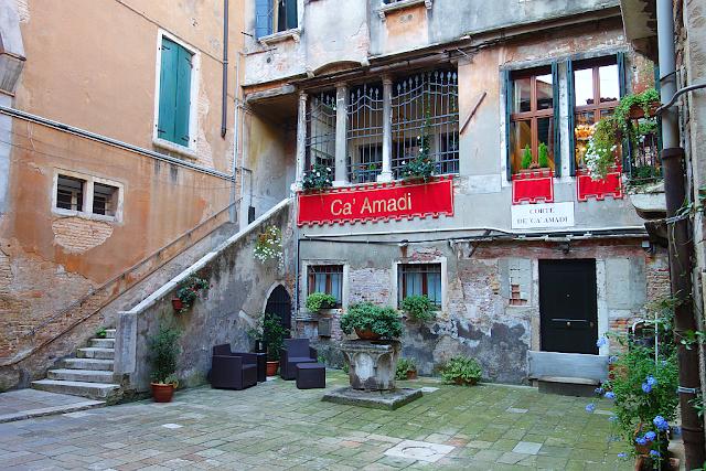 693 let od smrti cestovatele Marca Pola, kam v Benátkách, Benátky průvodce, zajímavosti benátky, co vidět v Benátkách, benátky památky, Marco Polo,