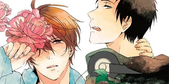Suivez toute l'actu de Yukimura Sensei to Kei Kun sur Japan Touch, le meilleur site d'actualité manga, anime, jeux vidéo et cinéma