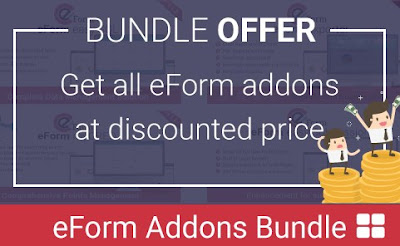 Download Add-On Bundle Wordpress Form Builder Free