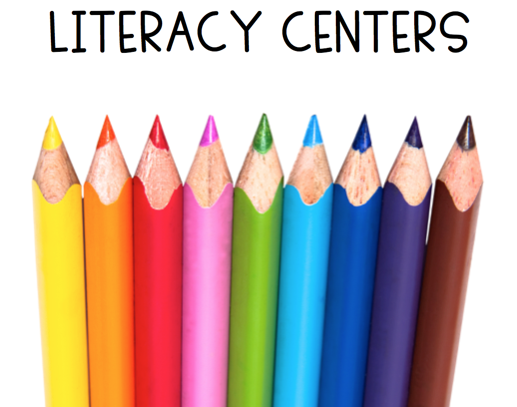 photo about Printable Literacy Centers First Grade called Literacy Facilities 1st Quality Close friends