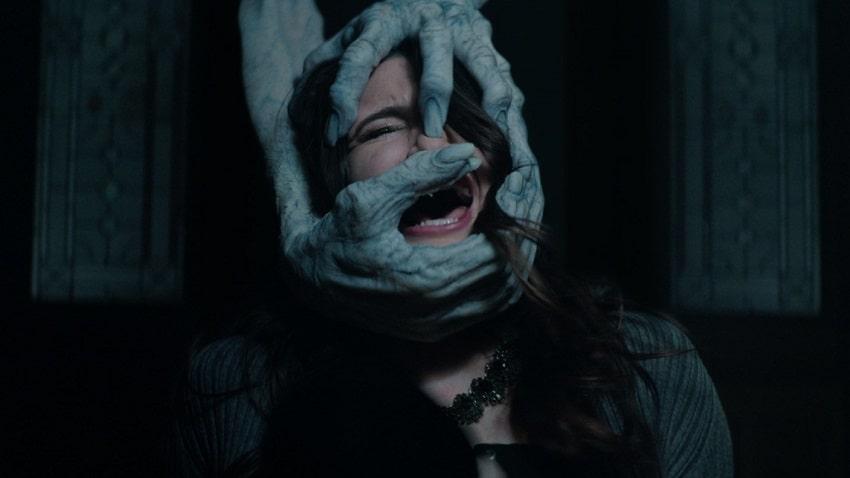 Полароид, Ужасы, Рецензия, Обзор, Polaroid, Horror, Review