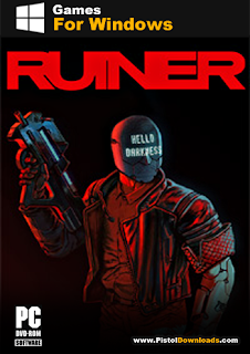 Download RUINER PC
