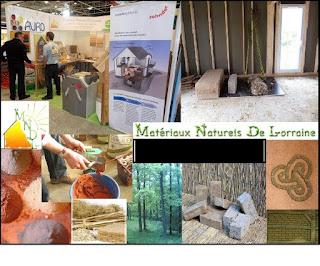 Matériaux Naturels De Lorraine - plancher chauffant Caleosol